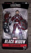 "Marvel Legends Series: Black Widow - RED GUARDIAN 6"" Figure! BAF Crimson Dynamo"
