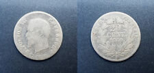 Napoléon III - 20 centimes tête nue 1860 BB, Strasbourg - F.148/16
