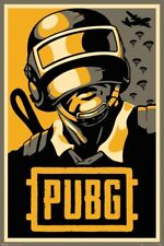 PUBG HOPE POSTER, SIZE 24x36
