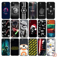 star wars Soft TPU Case for iPhone 11 Pro Xr X XS Max 8 7 6 6s