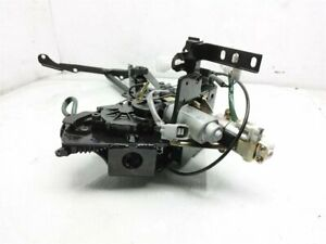 02 - 10 Lexus Sc430 Driver Trunk Lift Motor Hinge Assy 64520-24030