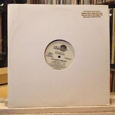 "[EDM]~NM 12""~PAMELA FERNANDEZ~You Don't Owe Me~[x5 Mixes]~I Want To Thank You"