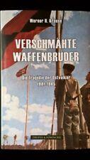 Verschmähte Waffenbrüder Die Tragödie der Ostvölker 1941-1945