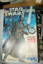 Star Wars original MPC DARTH VADER figure  model kit sealed bags  78-1916  D62