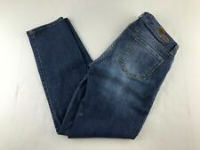 Kut From The Cloth Women Size 4 29 X 28 Blue Skinny Stretch Jeans Casual