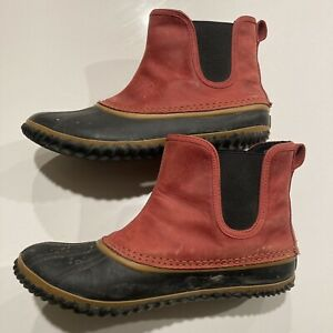 Sorel Out N About Chelsea Boots - Women's 10