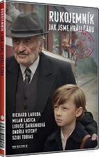 Jak jsme hrali caru / Rukojemnik 2014 Milan Lasica Czech DVD Engl.subt