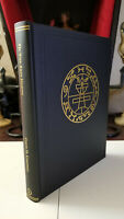 Signed! - OF THE ARTE GOETIA by COLIN D. CAMPBELL - Occult Grimoire Demonology
