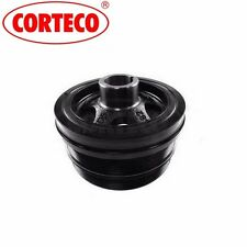Mercedes Dodge Freightliner 2500 3500 Engine Crankshaft Pulley Corteco 80004569