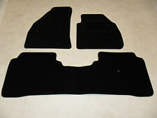 Hyundai Santa FE  2001-06 Tailored Car mats Black