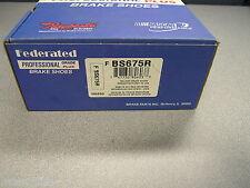 Federated BS675R Drum Brake Shoe