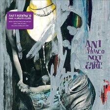 Not a Pretty Girl by Ani DiFranco (Vinyl, Jan-2014, 2 Discs, Righteous Babe...