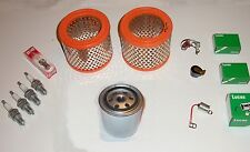 Service Kit Ignition Air Canister Oil Filter for MGB GT & Roadster 1968-74 MG B
