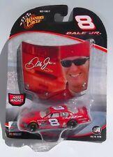 DIE-CAST # 8 DEI 2005 MONTE CARLO DALE EARNHARDT Jr- 1/64