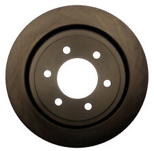 Disc Brake Rotor-Non-Coated Rear ACDelco Advantage fits 15-17 Ford F-150