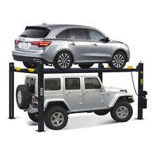 Four Post Vehicle Hoist Car Lift 4 Tonne 240v or 415v Windsor NSW