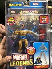 Marvel Legends ToyBiz Giant Man Series SENTRY