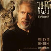 John Mayall - Padlock on the Blues (2lp) 2LP NEU OVP VÖ 22.05.2020