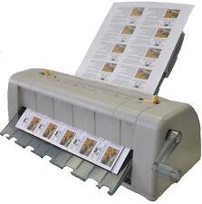 New CardMate Business Card Cutter/Slitter,Manual Business Card Cutter+Template