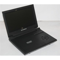 "Sylvania 9"" Portable DVD Player Black SDVD9009"