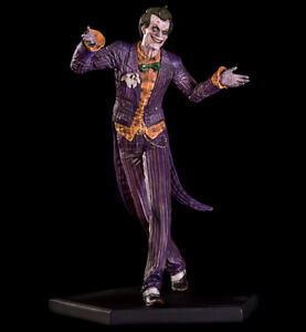 Iron Studios Batman Arkham Knight The Joker 1/10 Scale Statue