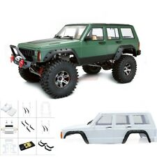 1/10 Sale Cherokee XJ Hard Plastic Body 313mm Wheelbase For Axial SCX10 90046