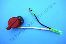 Water Pump Pressure Washer Stop Switch 11HP 182F 13HP 14HP 15HP 16HP 188F 190F