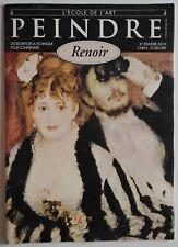 L'Ecole de l'Art Peindre Renoir n°4- Les secrets de la technique pour comprendre