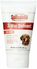 Sulfodene 3-Way Ointment for Dogs 2oz - SELECT PACK