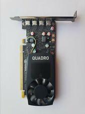 HP Nvidia Quadro P620 (3ME25AT) 2GB Graphics Card New