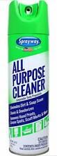 All Purpose Cleaner Aerosol fOaMiNg spraY foam Multi Utility 22oz SprayWaySw216R