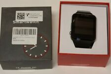 New! RoHSSmart Watch Bluetooth Touchscreen Smart Wrist Watch Android FREE SHIP-