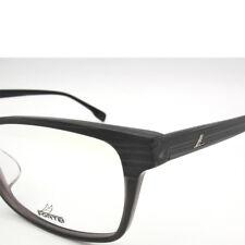 Fashion Full-rim Spectacles Stripe Eyeglass frames Myopia Glasses for men Optic