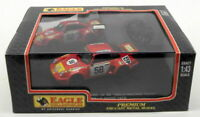 Eagle 1/43 Scale Model Car 3681 - Porsche Carrera RSR - Gelo Racing #58 LM 1975