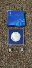 2000 Sydney Olympic Official Participation Medal with Stand and Box