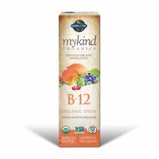 Garden of Life Mykind Organic B12 Spray 58ml