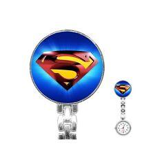Superman Nurses Fob Watch [40210553]