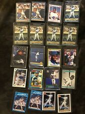 1990-93 Ken Griffey Jr Lot Topps Fleer Donruss Upper Deck Score 20 Card Lot