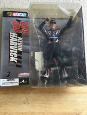 Nascar Kevin Harvick McFarlane Series 3 Goodwrench #29 Figure New Unopened