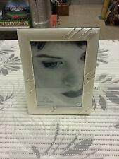 Cornice Portafoto Mascagni Silver Plated 13x18 cm art.246