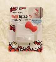 Japan DAISO Sanrio Hello Kitty Rubber Band Holder Animation 64×63×40mm