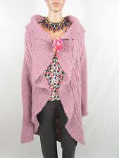 Full Length Wool Blend None Coats & Jackets for Women