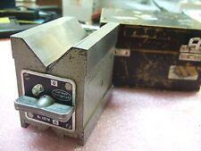 Carl Mahr Vintage Magnetic Prism No. 107M RARE + Original Box