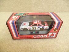 1997 Revell 1:43 Scale Diecast NASCAR Michael Waltrip Citgo Ford Thunderbird #21