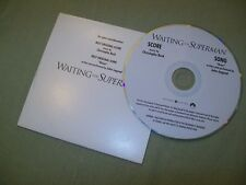 Christophe Beck       OSCAR PROMO CD     Waiting for Superman    ORIGINAL SCORE