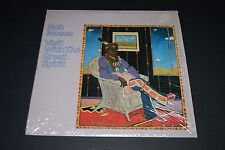 Bob Moses~Visit With The Great Spirit~1984 Polygram Records GR 8307~FAST SHIP