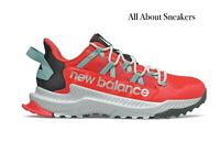"""New Balance Shando Ruju """"Energy Red wit"""" Unisex Trainers All Sizes Limited Stock"""