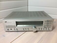 More details for jvc r-s11l stereo receiver in very good working condition phono for vinyl.