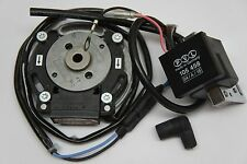 PVL Racing Analog Ignition System for Maico 490 Motocross Oldtimer Enduro Dmon