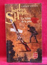 Sherlock Holmes : La Vallée de la peur - Arthur Conan Doyle